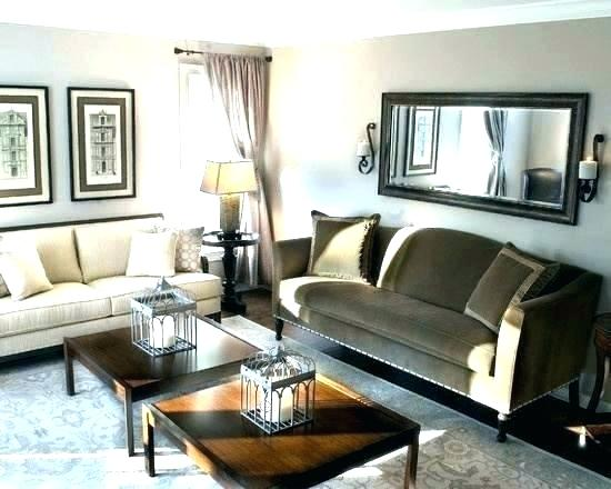 simphome sofa mirror