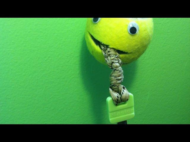 simphome tennis key hanger