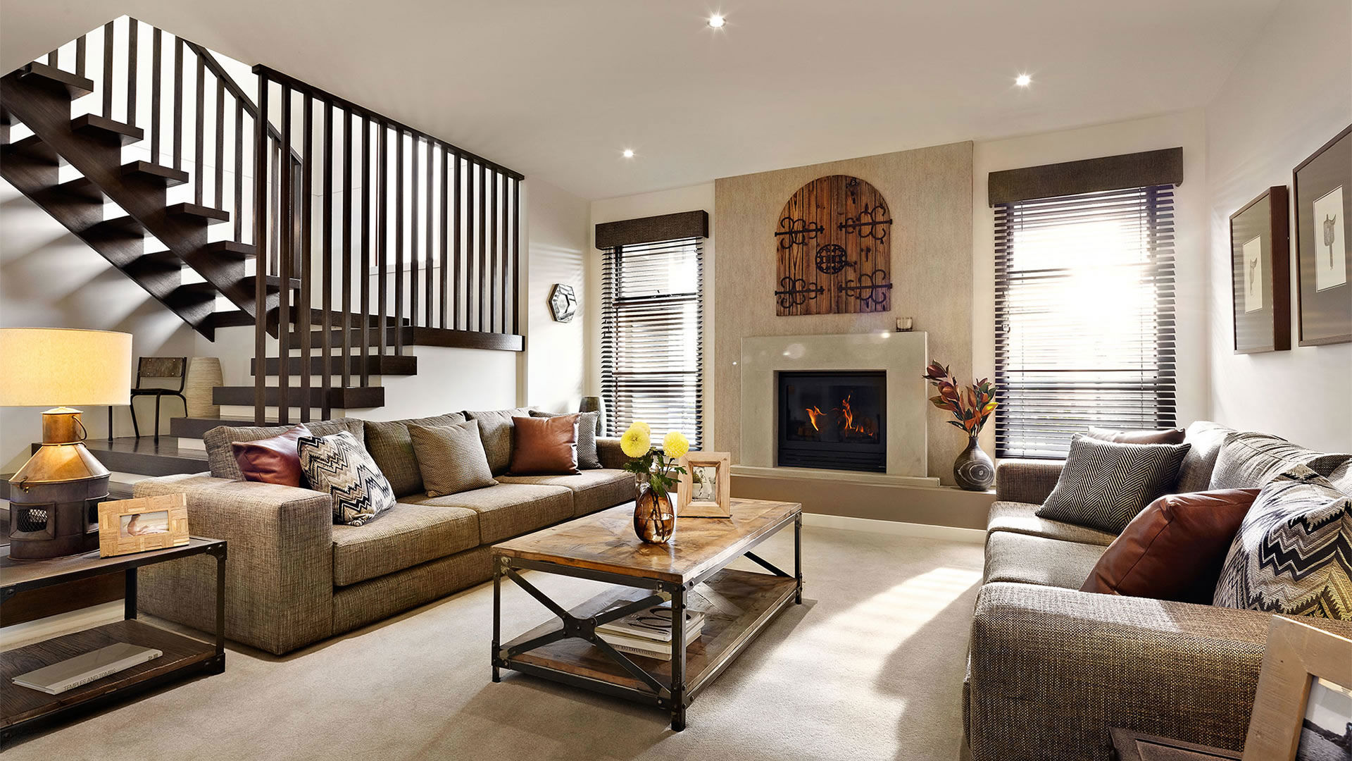 5 Small Home Decorating Ideas Simphome