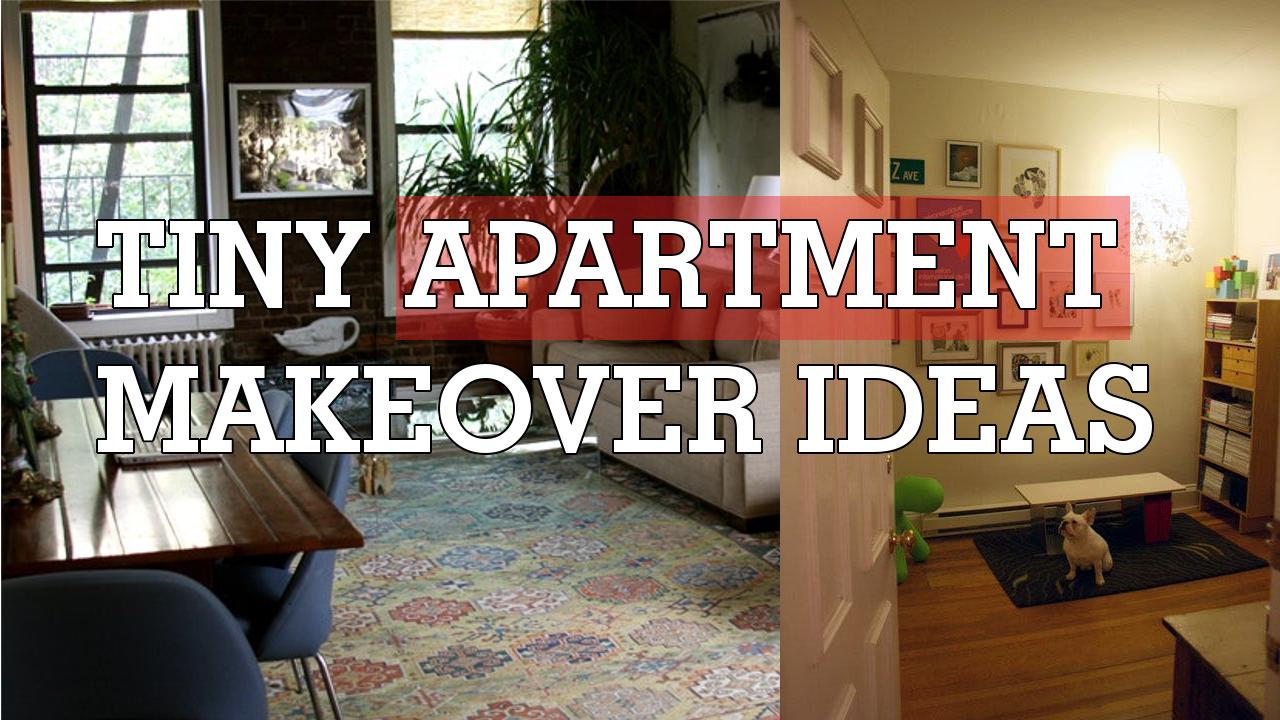 tiny apartment makeover ideas simphome con