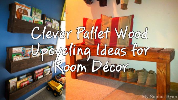 simphome clever pallet wood