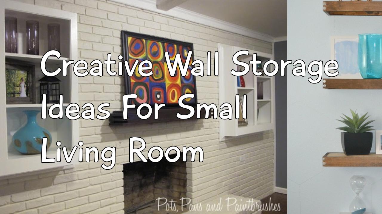 14 simphome creative wall storage