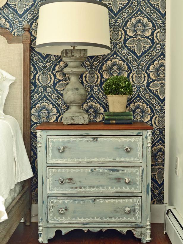 simphome chic nightstand