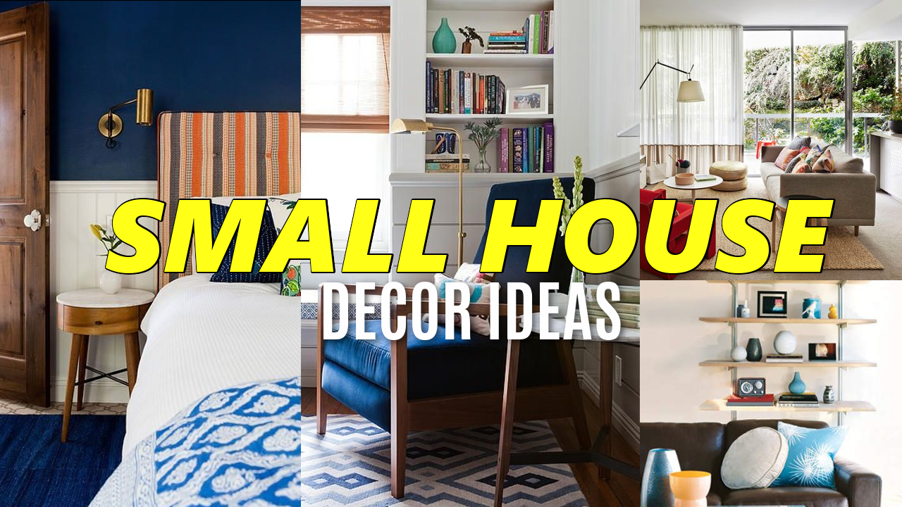 small house decorating ideas simphome.com