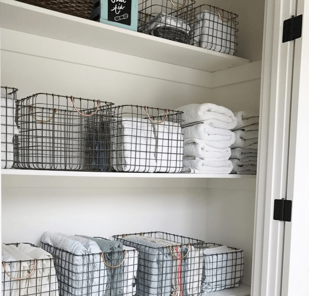11 THE MOST BEAUTIFUL LINEN CLOSET simphome com