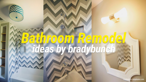 Bathroom remodel Ideas via simphome.com