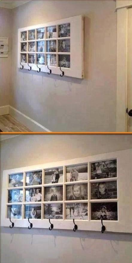 simphome photo frame door
