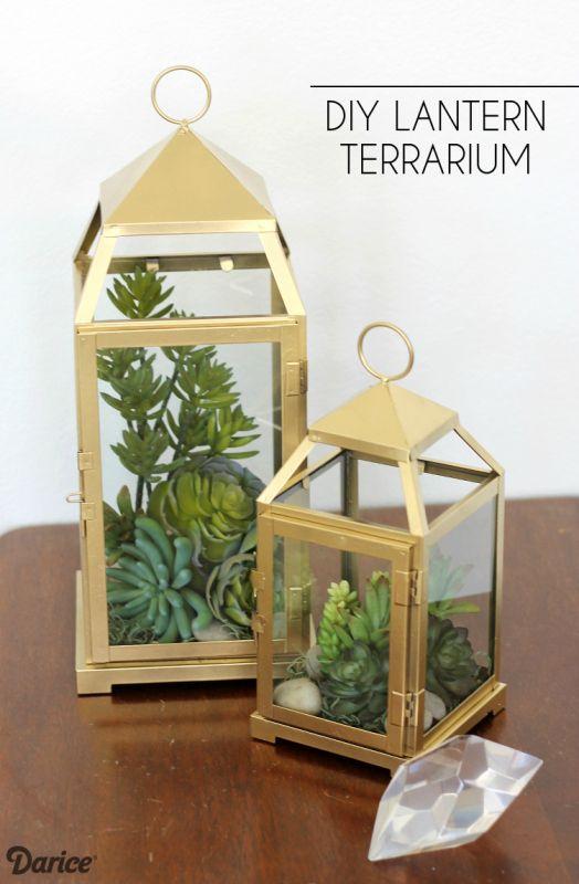 3 Terrarium Lantern simphome com
