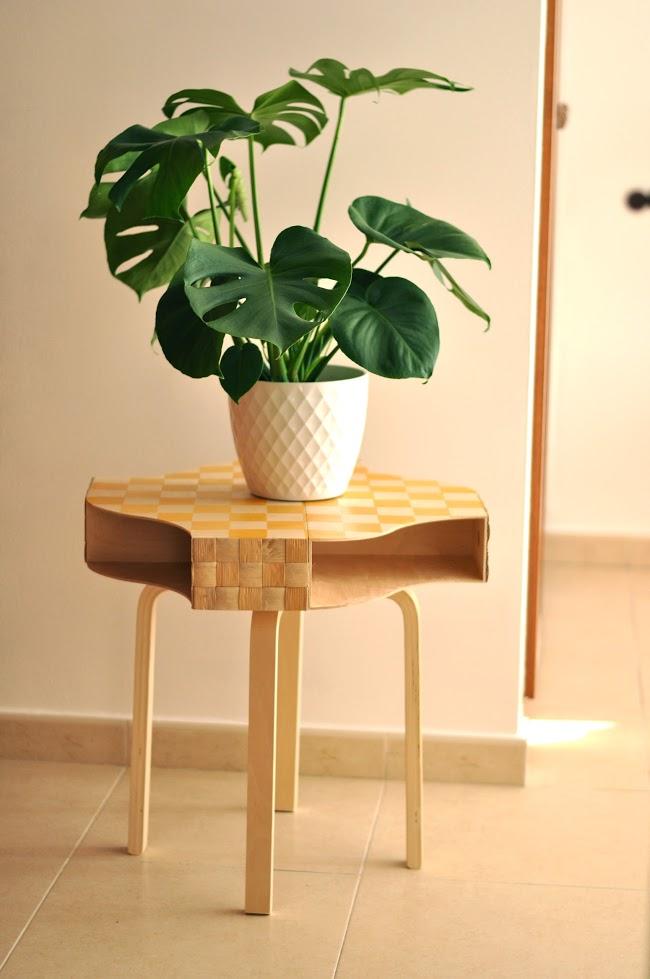 4. DIY tabletop.