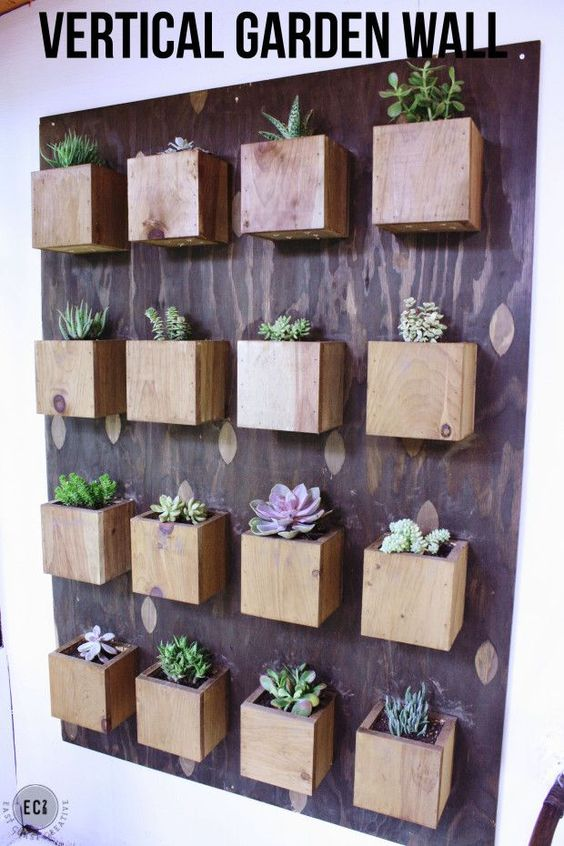 5 Vertical Planter Boxes Simphome com