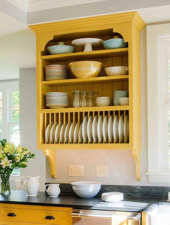 Cabinet Plate Rack Simphome com