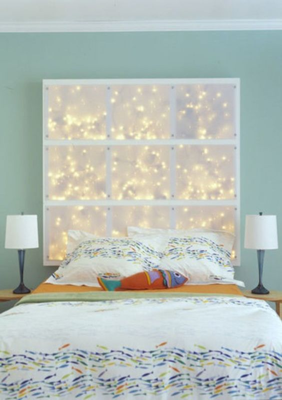 Lighted Canvas Simphome com