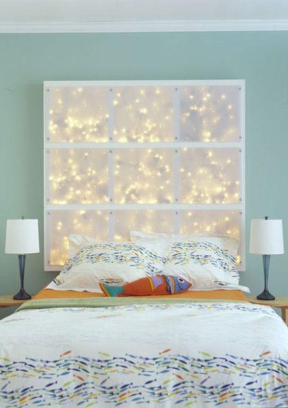 Lighted Canvas Simphome com