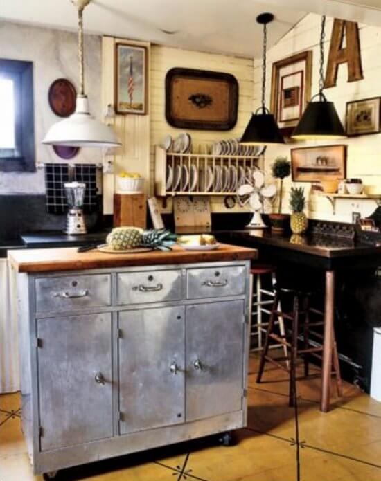 Movable Kitchen Island Simphome com