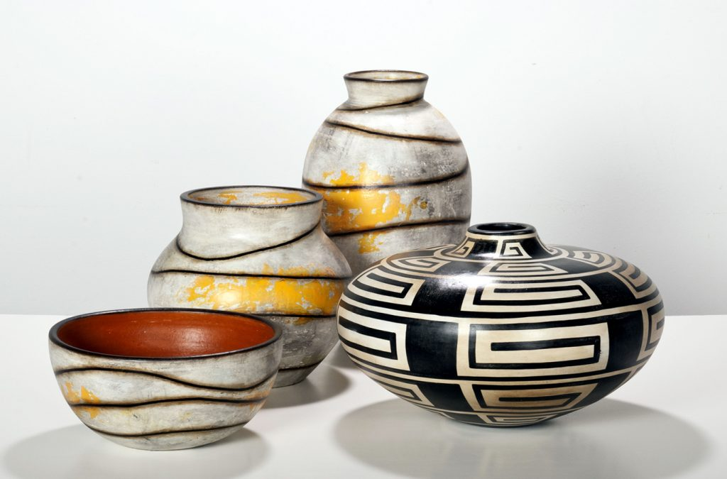 Southwest Home Decor Pottery 2