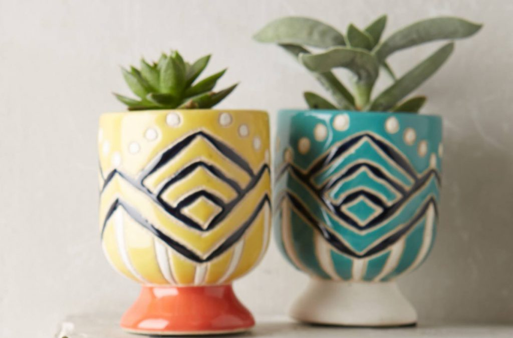 Southwest Home Decor Pottery 5