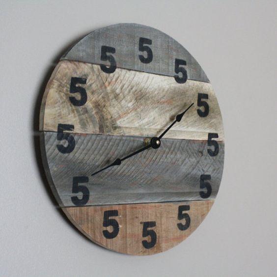 Wall Clock Simphome com