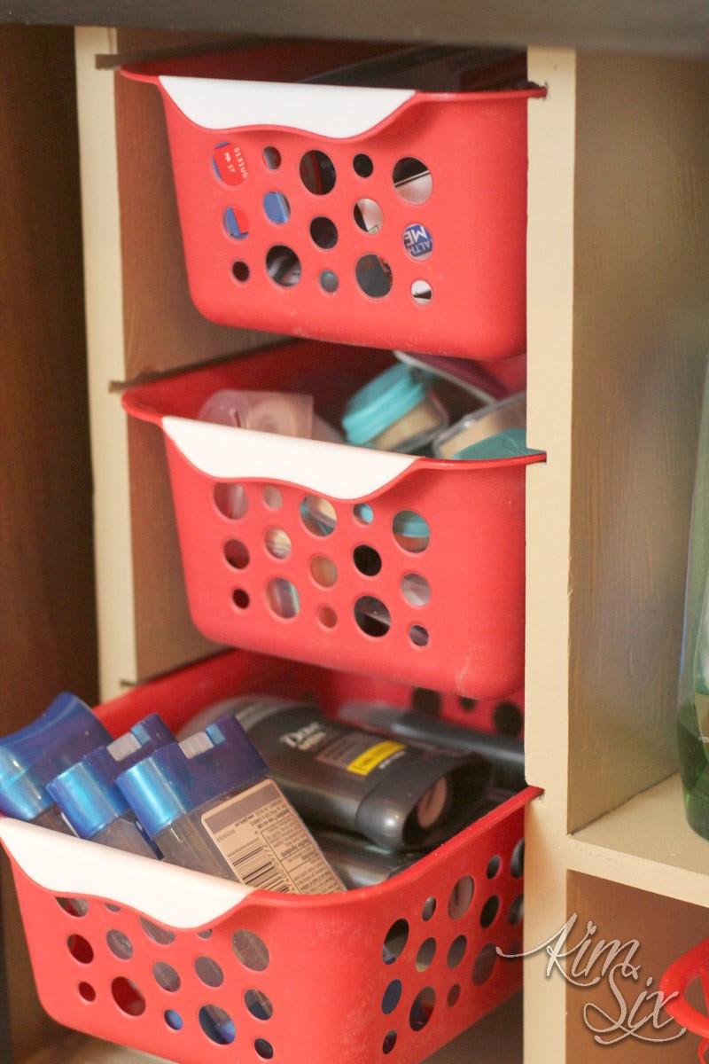undersink cabinet DIY simphome com