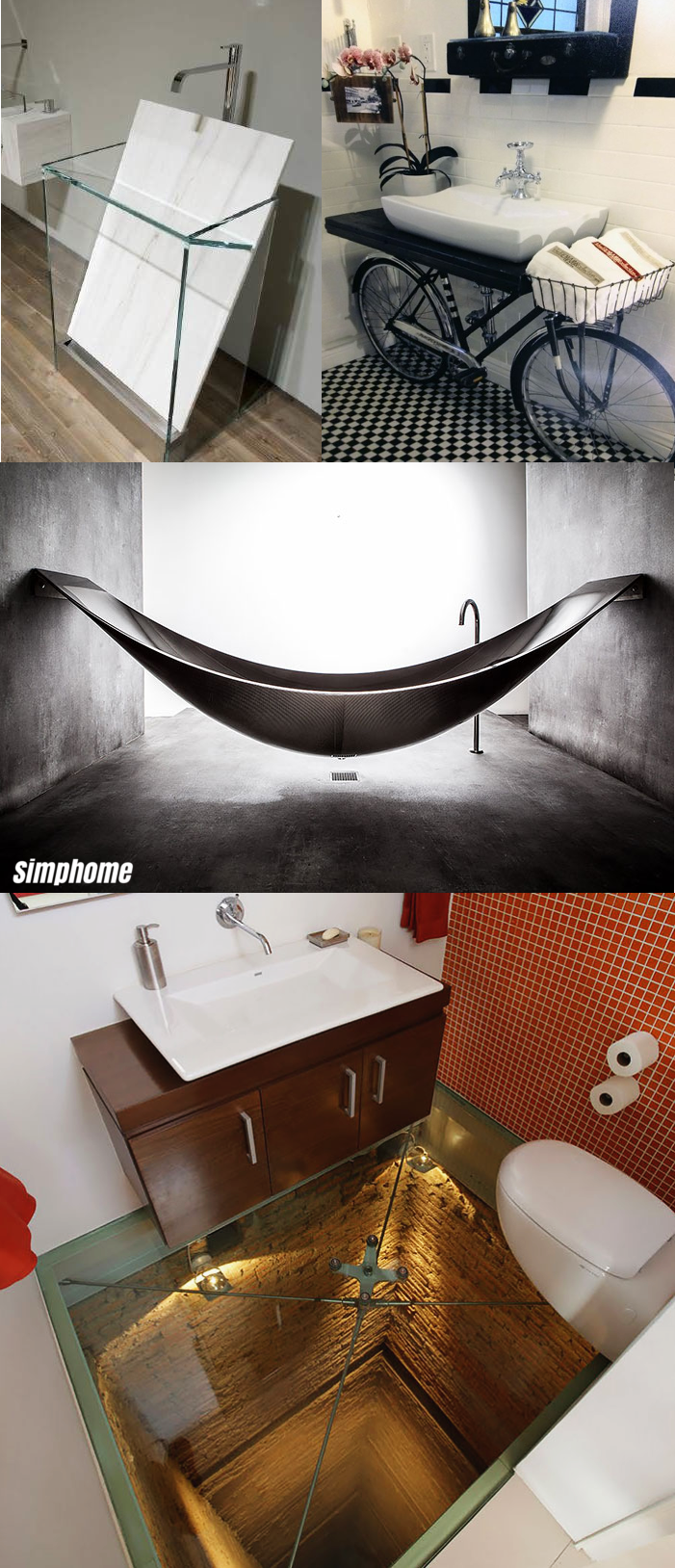 12 Be Your Own Designer via simphome