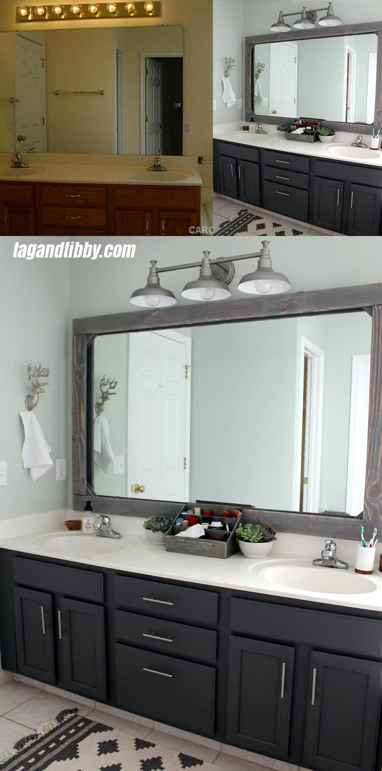 9 300 Master Bathroom Remodel via simphome