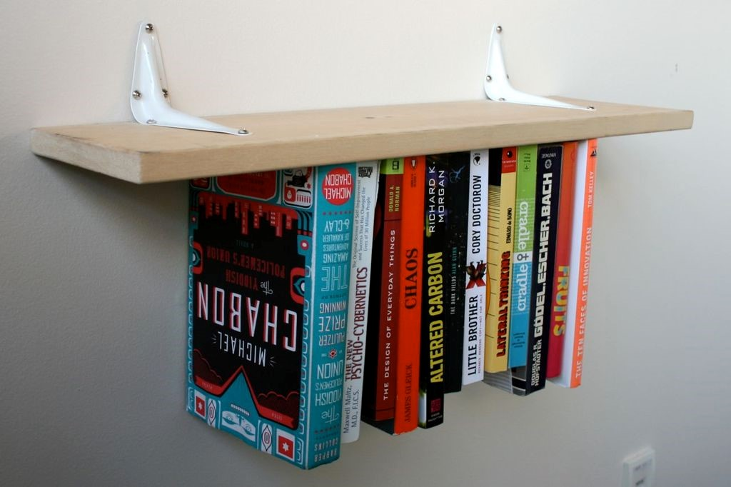 Inverted Bookshelf 1 Simphome com