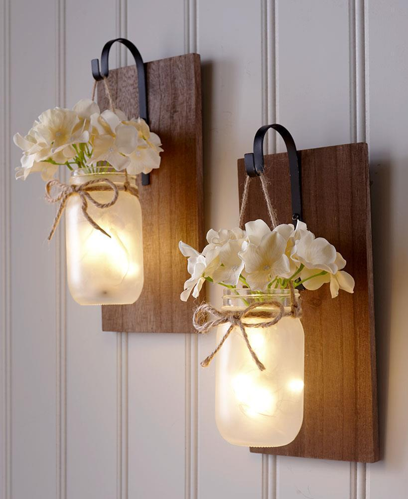 Romantic Wall Sconces Simphome com