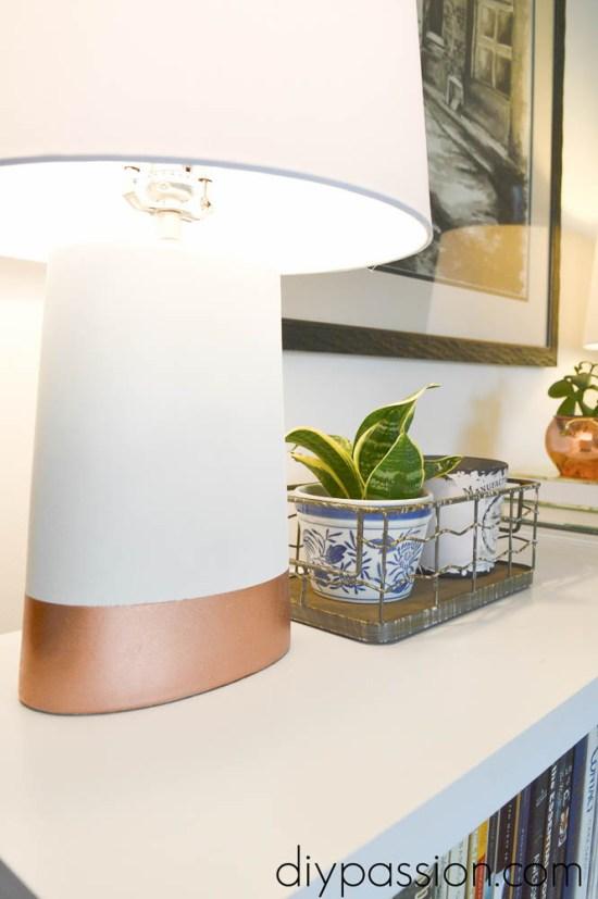 Rustic Table Lamp 2 Simphome com
