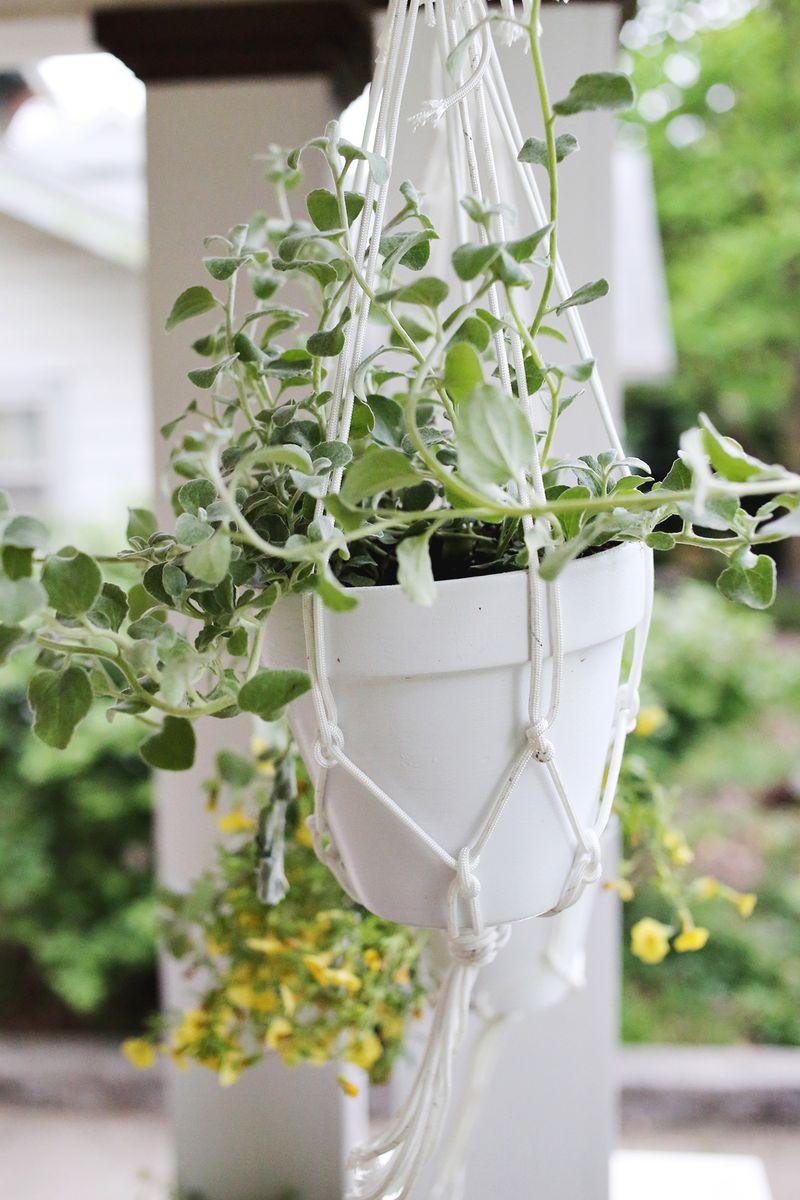 13 Add Hanging Planters Simphome com