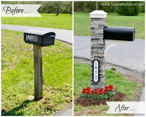 22 Customize the Mailbox Simphome com