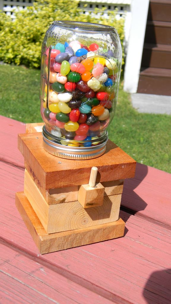 8 JELLY BEAN DISPENSER Simphome com