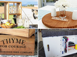 Creative DIY projects For Anyone Living In A Small Spacevia simphome featured
