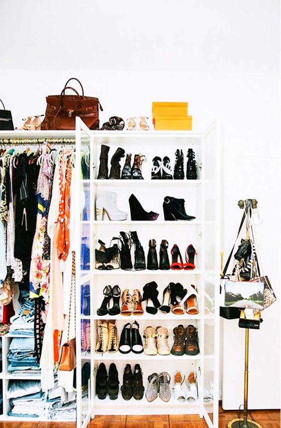 Display shelf for exotic shoe collectors Simphome com