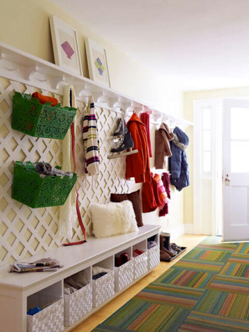 1 Entry Closet Transformation Simphome com