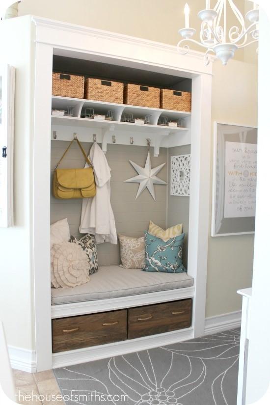 2 Entryway Closet Simphome com