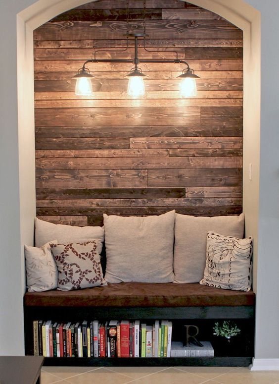 3 reading nooks with wooden background simphome com