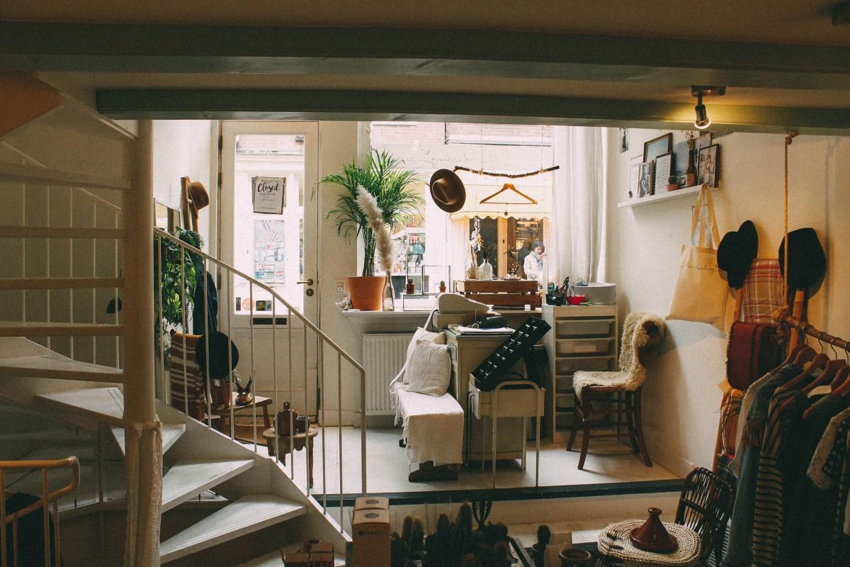 5 Easy and Cheap Rustic Home Décor Ideas Simphome com