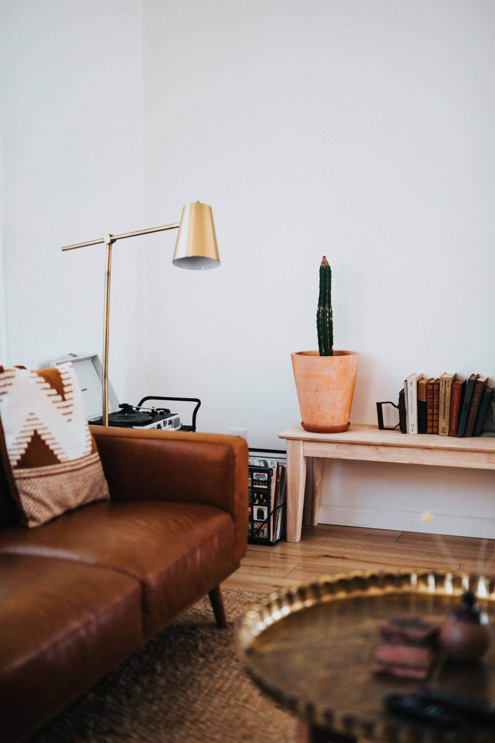 Nathan Dumlao Simphome Unsplash Easy Living Room