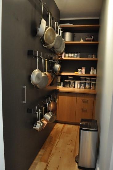 10 Black Matte Wall Mounted Rack Simphome com