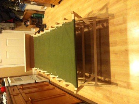 11 FOLDING BED BENCH HIDDEN COT Simphome com