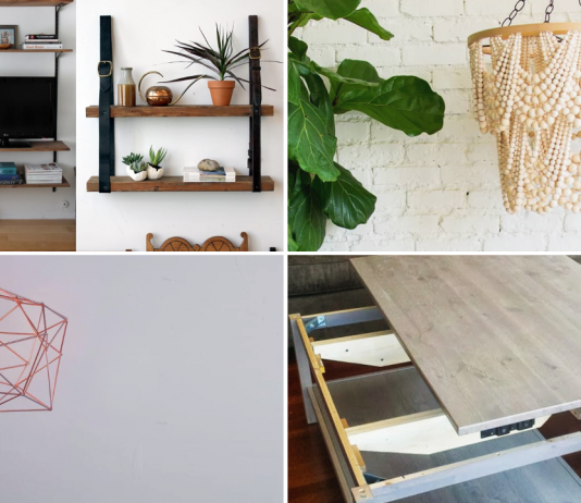 20 Decor Projects That will upgrade your Home via simphome featured