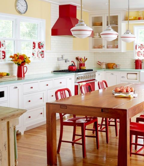 4 Retro Kitchen Simphome com