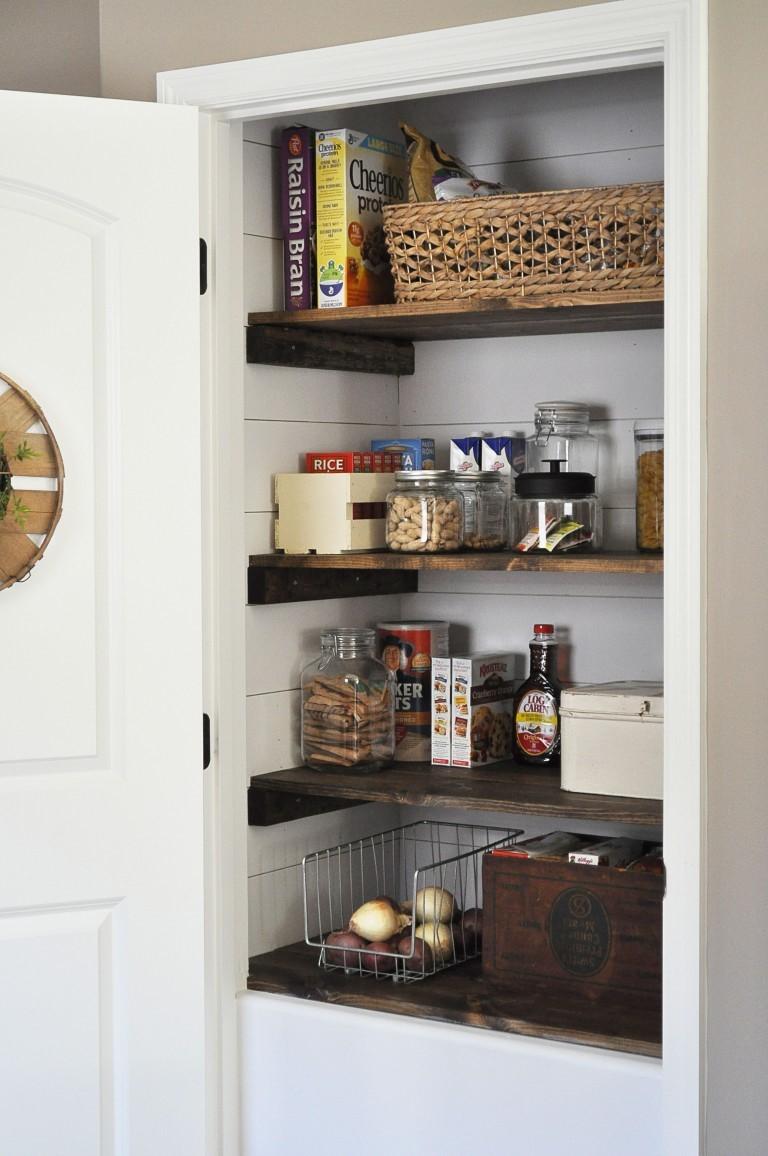 4 Outstanding pantry ideas Simphome com