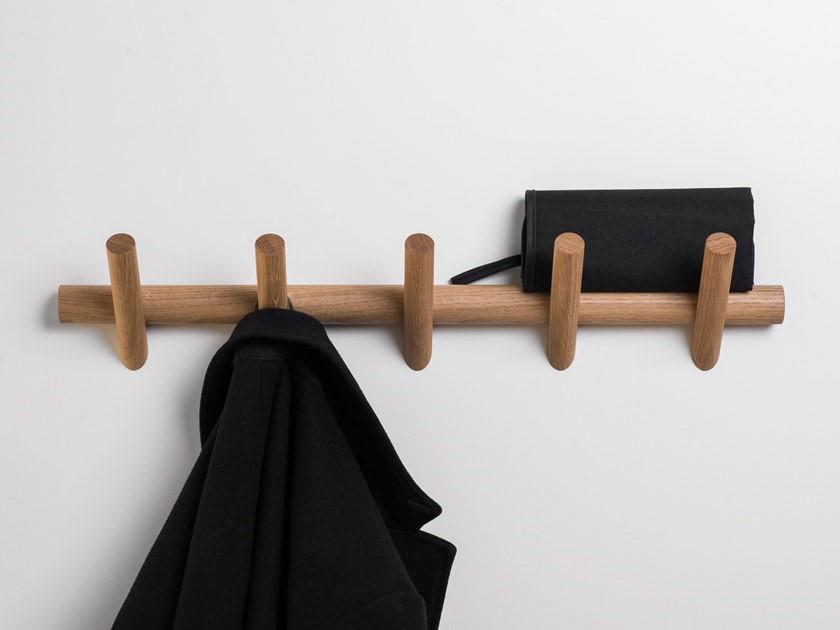 4 Wooden Coat Rack Simphome com