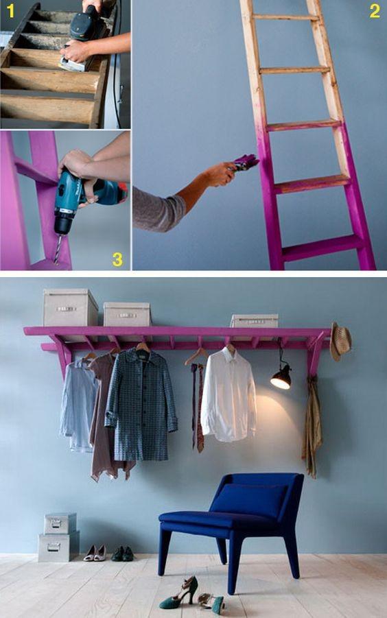7 Reused Ladder Rack Simphome com