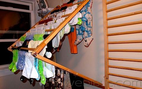 8 Perfect Hanging Rack Simphome com