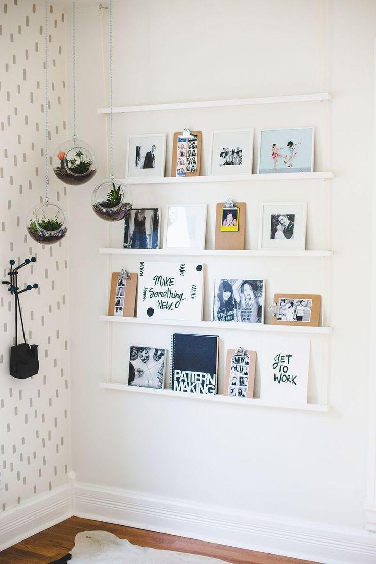 9 Hanging Rope Shelf Simphome com