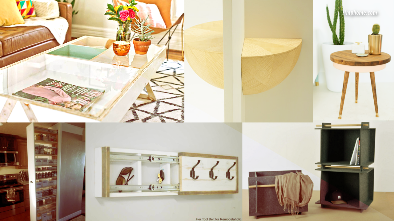 ORGANIZING INSPIRATION SMALL SPACE Simphome com