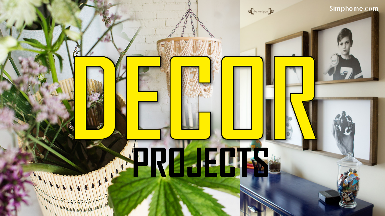 decor project upgrade home Simphome com