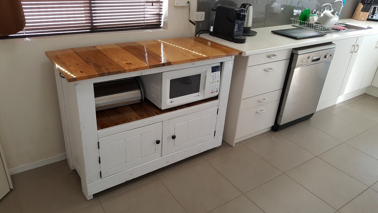 10 Cheap DIY Kitchen Island Ideas for Low Budget People ...