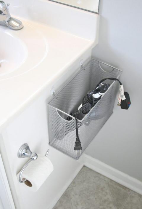 2 DIY Appliance Storage Simphome com